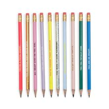 Ban.do Compliment pencil set, assorted