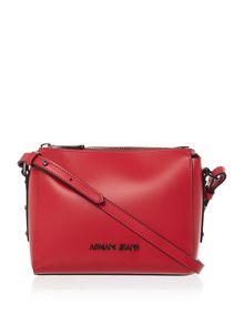 Armani Jeans Castiglia small crossbody bag