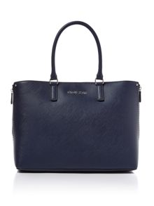 Armani Jeans Monaco medium tote bag