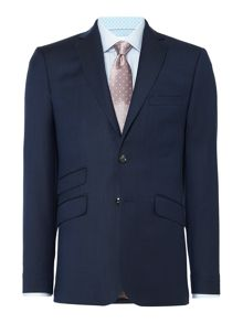 Ted Baker List Textured Suit Jacket