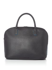 Armani Jeans Eco-saff dome bag