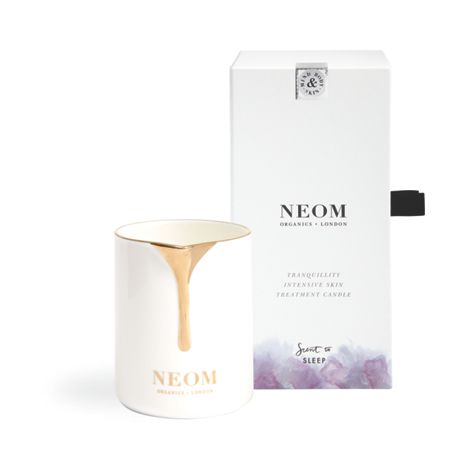 Neom Tranquillity Intensive Skin Treatment Candle 140g