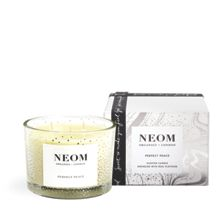 Neom Perfect Peace 3 Wick Candle 380g