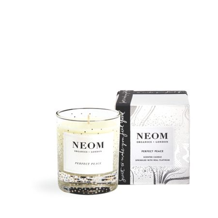 Neom Perfect Peace 1 Wick Candle 150g
