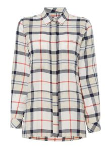 Barbour Barbour kelso shirt