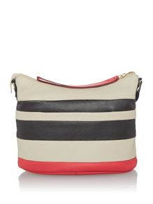 Radley Berwick street small scoop crossbody bag