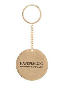 Ban.do Get around keychain, ooh la la