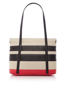 Radley Berwick street medium flapover shoulder bag