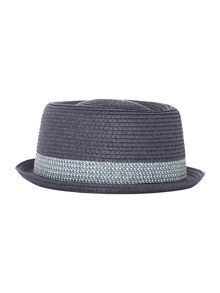 Linea Pork Pie Hat