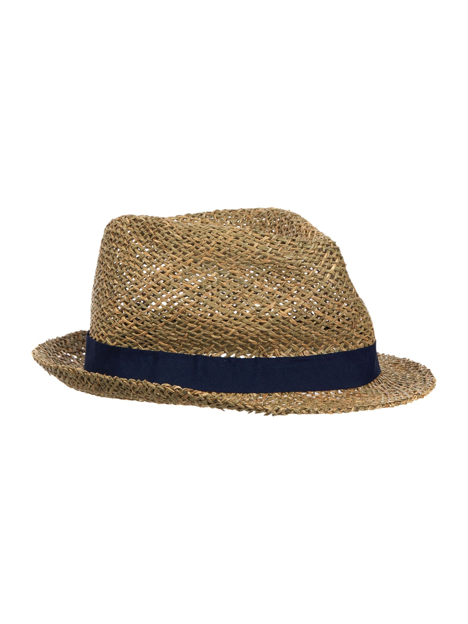 Howick Seagrass Trilby Natural