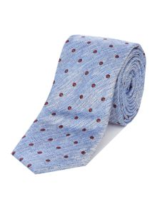 Ted Baker Spot On Texture Tie