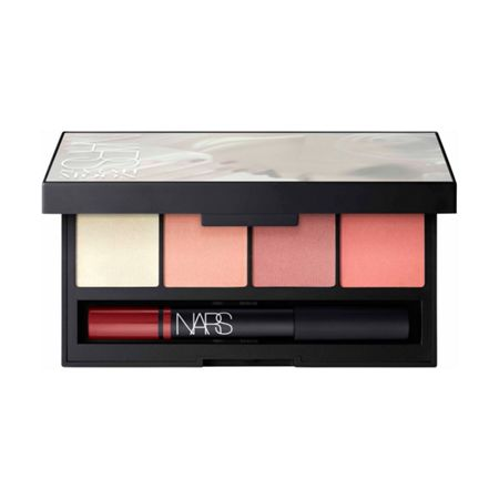 Nars Cosmetics Sarah Moon 2016 Collection Recurring Dare Palette