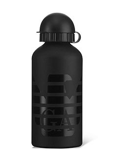 Gift with purchase water bottle