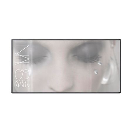 Nars Cosmetics Sarah Moon 2016 Collection Look Closer Palette
