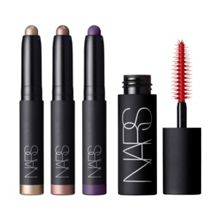 Nars Cosmetics Sarah Moon Collection Shadow Side Set