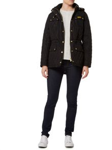 Barbour Barbour International absorber parka