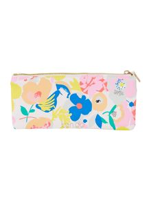 Ban.do Mega Blooms, get it together pencil pouch