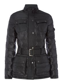 Barbour Barbour international fairing parka