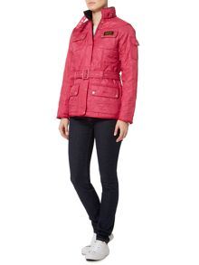 Barbour Barbour International polarquilt