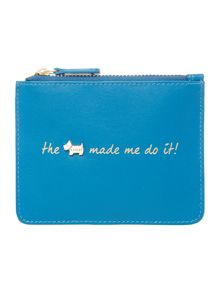 Radley Excuses excuses small zip pouch purse