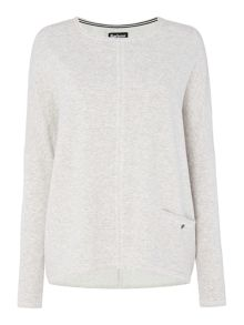 Barbour Barbour International arlen sweat