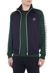 Fred Perry Taped track jacket