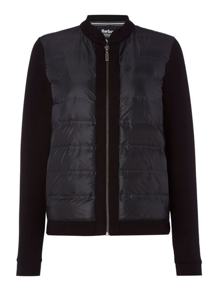 Barbour Barbour International breaker sweat