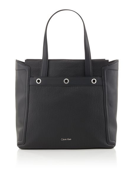 Calvin Klein Dewi medium tote bag