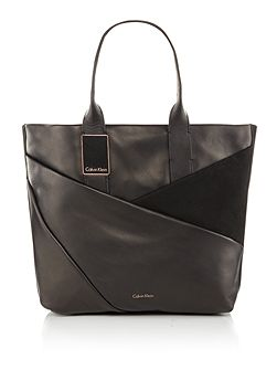 Jillian large tote bag
