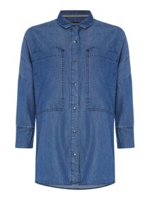 Barbour Barbour International hopnel shirt
