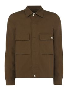 PS By Paul Smith 2 Pocket military jacket