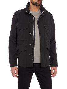 PS By Paul Smith 4 Pocket zip-up field jacket