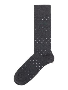Hugo Boss Multi Dot Cotton Socks