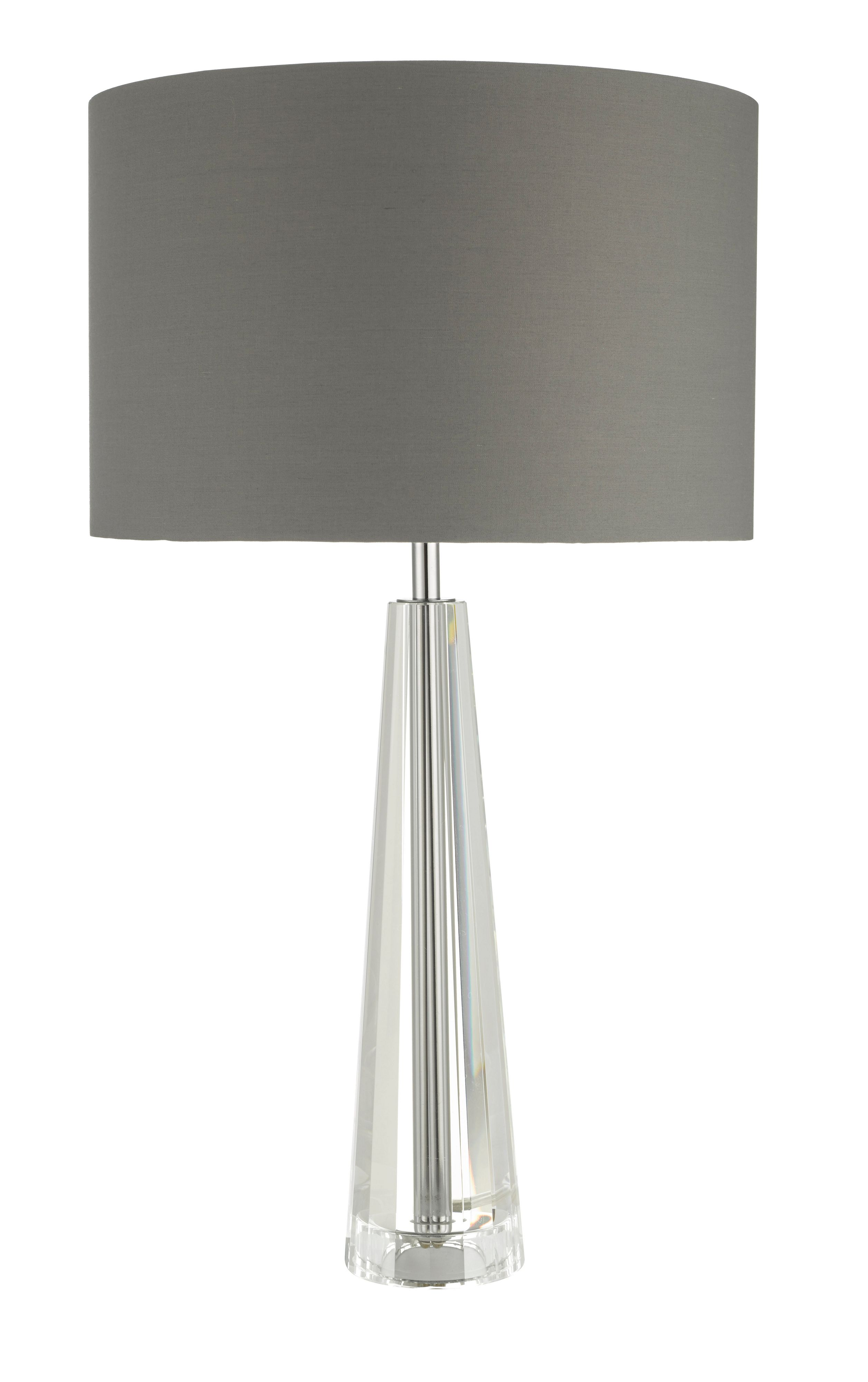 Casa Couture Aliona crystal lamp