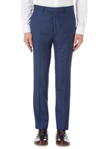 Ted Baker Canboo Sharkskin Suit Trousers
