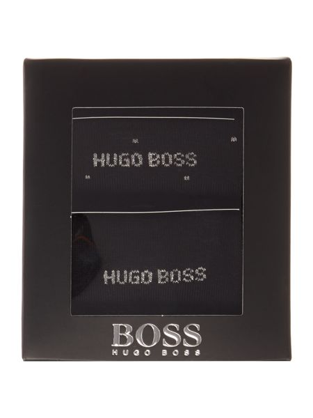 Hugo Boss 2 Pack Christmas Festive Socks