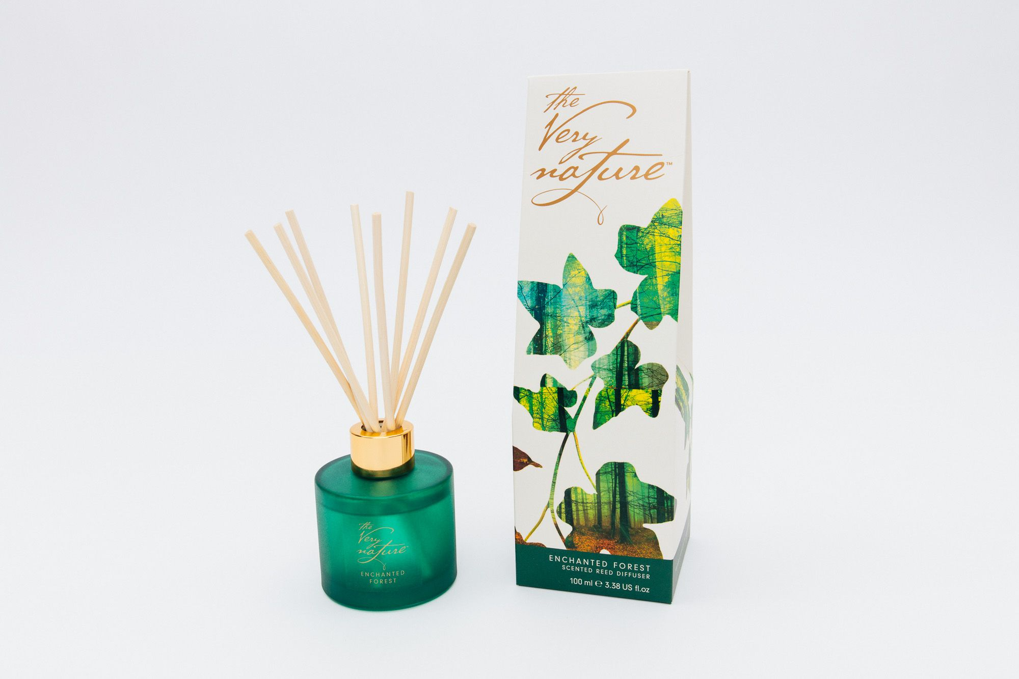 Image of The Very Nature Enchanted Forest Diffuser 100ml