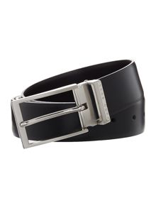 Hugo Boss Gale 2 Buckle Interchangable Belt Gift Box
