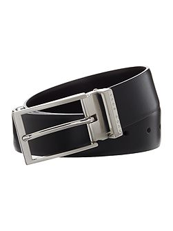 Gale 2 Buckle Interchangable Belt Gift Box