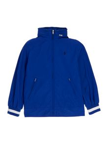Polo Ralph Lauren Boys Zip Up Windbreaker