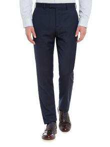 Ted Baker List Textured Suit Trousers