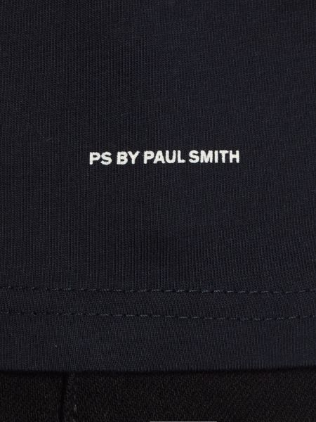 PS By Paul Smith Dice print t-shirt