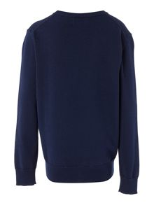 Polo Ralph Lauren Boys Knit Jumper