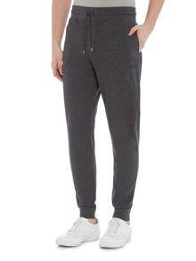 Hugo Boss Contempary Interlock Cuffed Pant