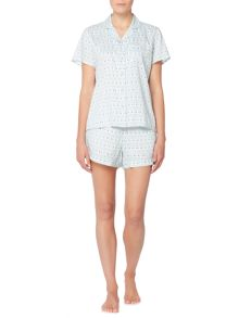 Dickins & Jones PJ Top