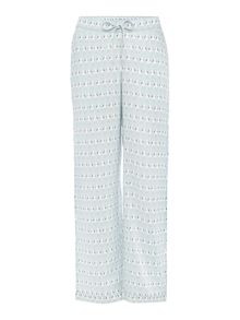 Dickins & Jones Seagull PJ trouser