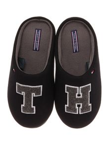 Tommy Hilfiger Large Logo Slipper