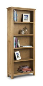 Linea Astoria Tall Bookcase