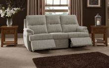 G Plan Hartford 3 Seater Power Recliner Double Sofa