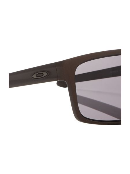 Oakley Corten rectangle OO9262 sunglasses